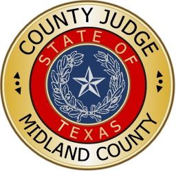 County Judge Seal