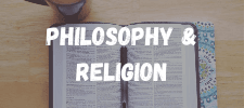 philosophy-and-religion