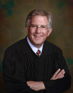 Judge Dean Rucker