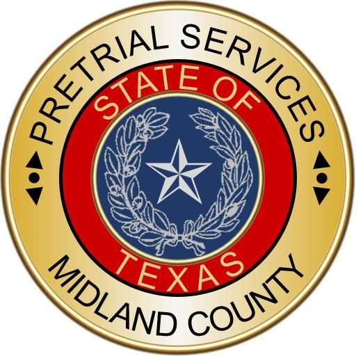 Pretrial Services Seal