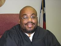 Judge Billy G. Johnson