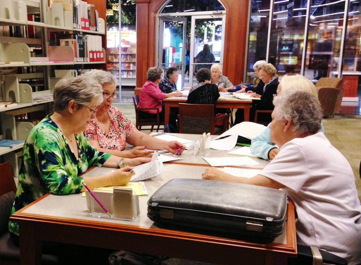 Redfern Genealogy Collection study group