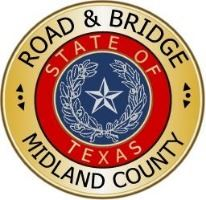 Road and Bridge seal