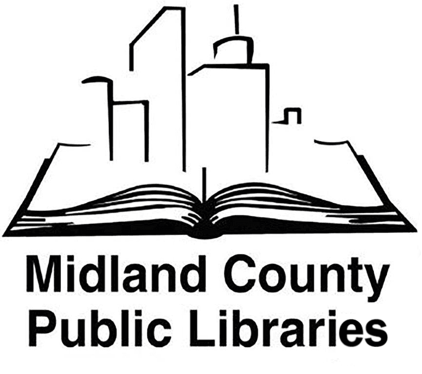 MCPL Libraries logo