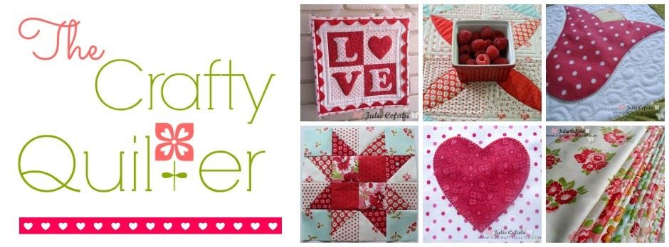Crafty-Quilter