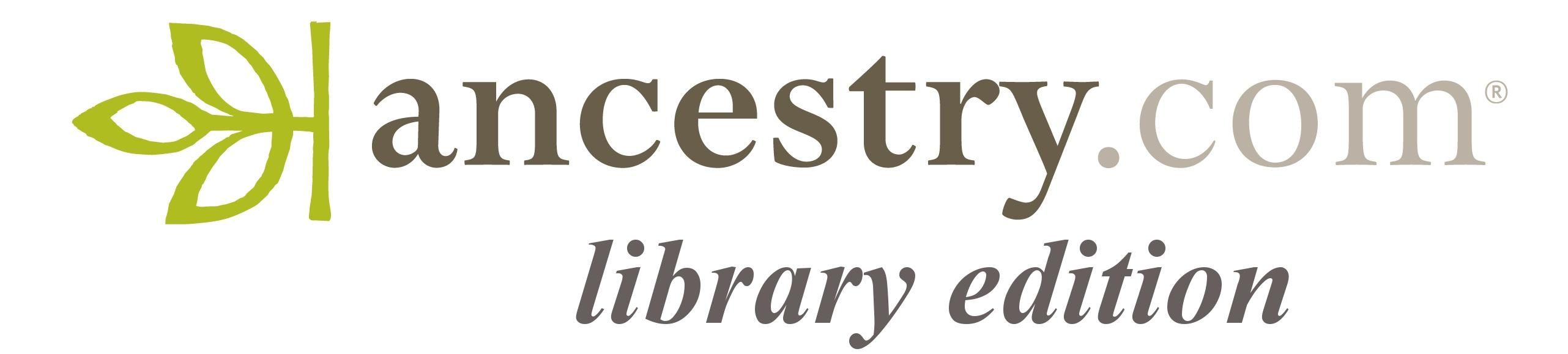 ancestry_library