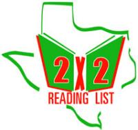 Texas 2 times 2 reading list website