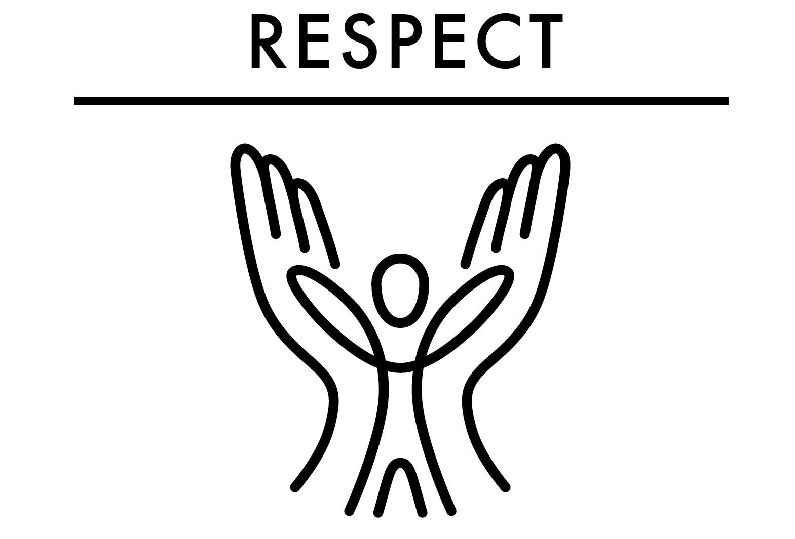 Respect-reedited